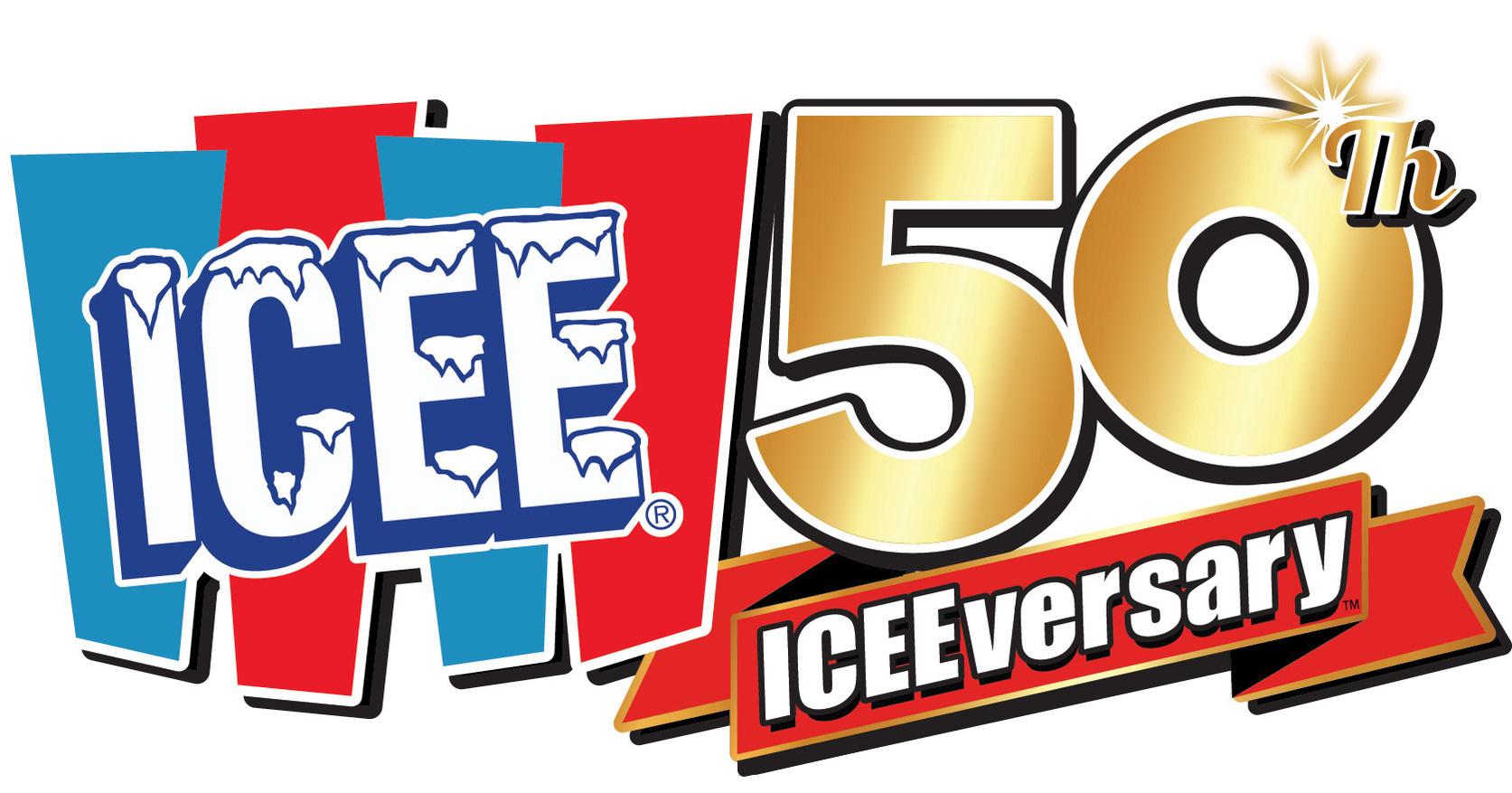 ICEE® Celebrates 50 Years as America's