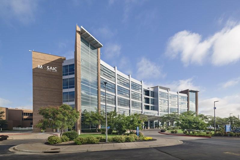 Mosaic Life Care St. Joseph Medical Center