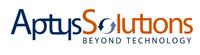 Aptys Solutions' logo