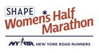2017 SHAPE Women's Half-Marathon to Honor 13 Female Leaders in Second Annual Women Run the World™ Relay & Mentorship Program