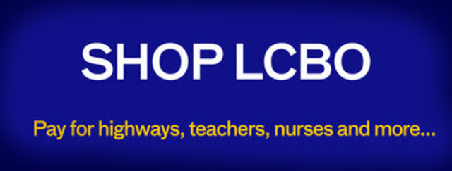 OPSEU launches SHOP LCBO campaign (CNW Group/Ontario Public Service Employees Union (OPSEU))