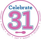 Baskin-Robbins is Springing into the Season with its