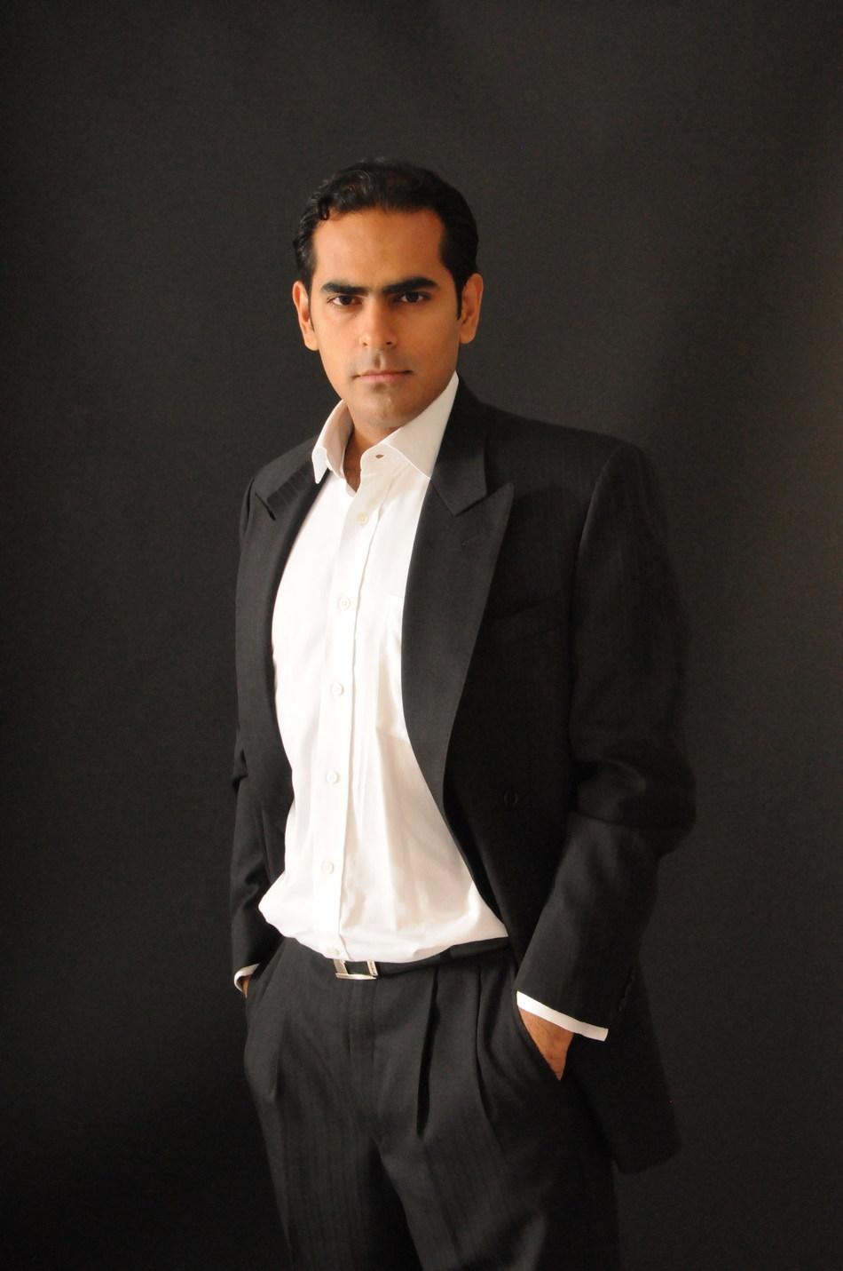 Image of Gaurav Kripalani courtesy of Sir Michael Culme-Seymour.