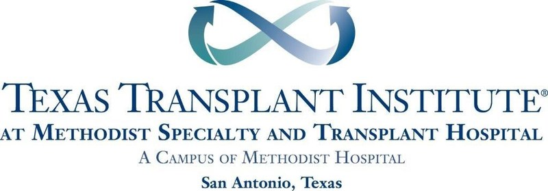 Texas Transplant Institute is at Methodist Specialty and Transplant Hospital in San Antonio.