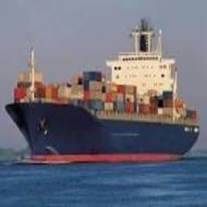 Cargo Ship-China