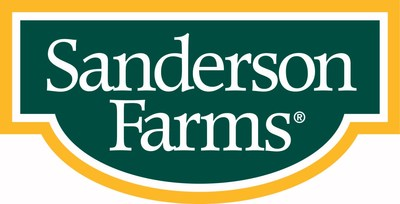 Sanderson Farms Cultivates Culture of Community, Charity, and Chicken