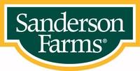 (PRNewsFoto/Sanderson Farms)