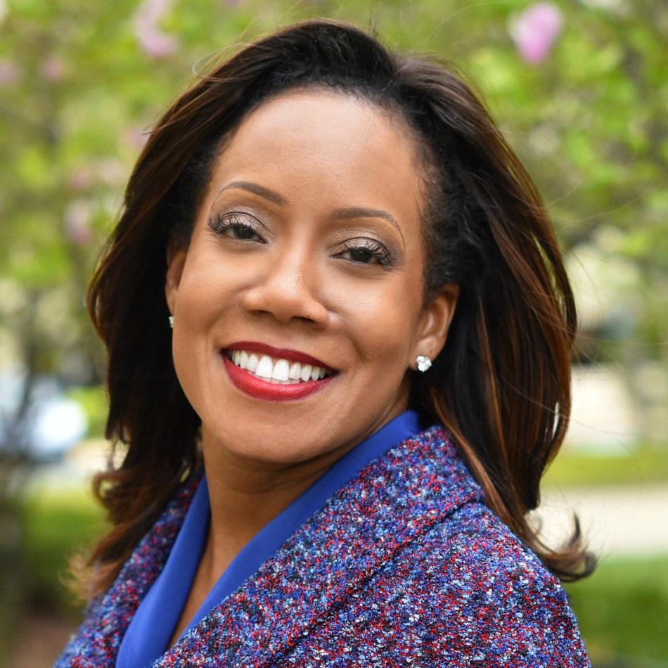 Charlene Wheeless Principal Vice President for Global Corporate Affairs Bechtel Corporation
