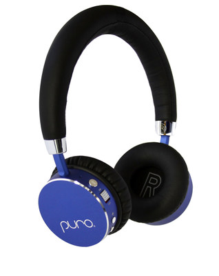 Puro Sounds Labs BT 2200 Headphones