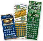 Arizona Lottery Extends Instant Games Contract with Scientific Games