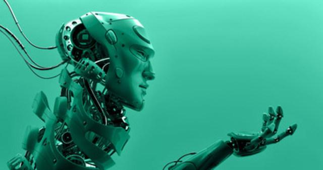 Du 30 mars au 2 avril prochain, le Musée de la civilisation présente Robots, thème de la troisième édition de l'événement Décoder le monde. (Groupe CNW/Musée de la Civilisation)