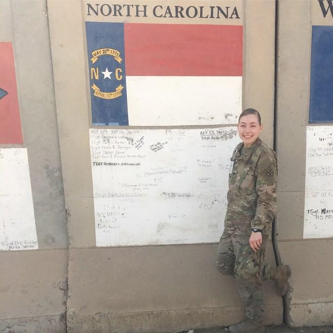SPC Cadence Davie in North Carolina