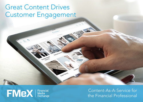 FMeX continues to enhance its digital marketing platform with industry leading content