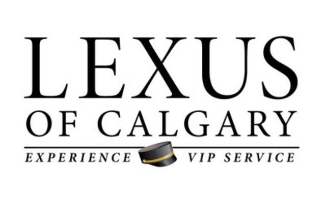 Lexus of Calgary (CNW Group/Cystic Fibrosis Canada- Calgary & Southern Alberta Chapter)
