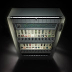 Old Cigarette Machines Get a New Life as Art