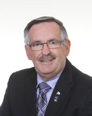Michel Gauthier (Groupe CNW/Conseil québécois de la coopération et de la mutualité)