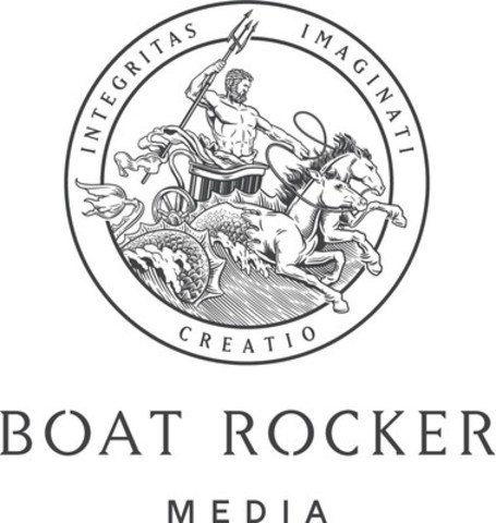 Boat Rocker Media, producers of Orphan Black: The Game available today in the App Store (CNW Group/Boat Rocker Media)