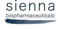 (PRNewsFoto/Sienna Biopharmaceuticals, Inc.)