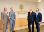 American Century One Choice® In Retirement Portfolio Achieves A 'Three-Peat' At The Annual Thomson Reuters Lipper Awards