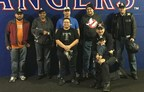 Wounded Warrior Project Veterans Connect During Baseball Stadium Tour