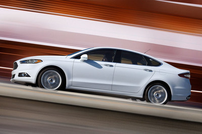 Drivers can test drive new and used Ford vehicles by contacting Holiday Ford . & Fond du Lac Wisconsin area used car buyers encouraged to choose ... markmcfarlin.com