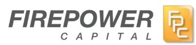 FirePower Capital logo (CNW Group/FirePower Capital)