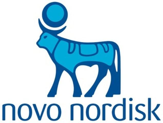 Novo Nordisk Canada Inc. (Groupe CNW/Novo Nordisk Canada Inc.)