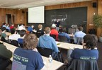 Carnegie Mellon's CyLab challenges high school students to give hacking a try
