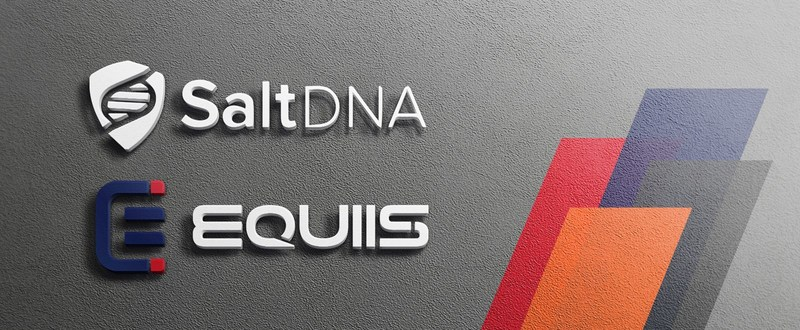 SaltDNA and Equiis Announce Technology Partnership