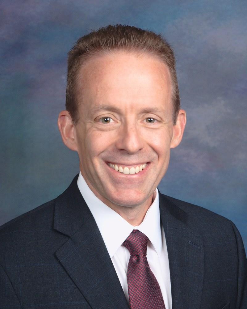 William J. Polvino, M.D.