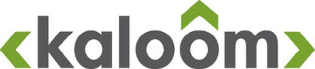 Kaloom Inc. (CNW Group/Kaloom Inc.)