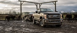 Review of 2017 Ford F-250 and F-350 Super Duty in Appleton, Wisconsin
