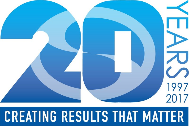 20 years of creating results that matter. (PRNewsfoto/Sciton)
