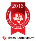 TI recognizes 16 suppliers for excellence