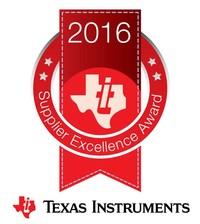 (PRNewsFoto/Texas Instruments Incorporated)