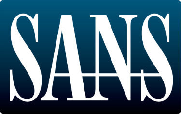 SANS is the industry's most trusted source for information security training, certification, and research.