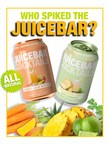 Carolina Global Brewing Launches All-Natural Ready-To-Drink Adult Beverage: JUICEBAR COCKTAILS