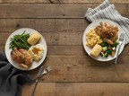 Boston Market Introduces New Sweet & Spicy Apple Rotisserie Chicken & Brings Back Beloved Parmesan Tuscan Flavor For Limited Time