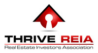 The 3rd Annual REI Bar Camp is sponsored by Thrive REIA