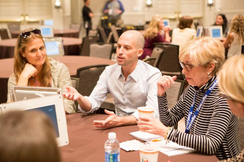 Matt Landau, founder of VRMB, is returning for the 2017 LiveRez Partner Conference.