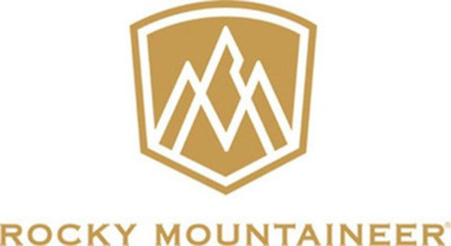 Rocky Mountaineer logo (CNW Group/Rocky Mountaineer)