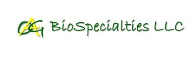 (PRNewsFoto/OG&A BioSpecialties LLC)