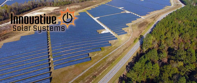 Solar Farms for Sale - 150 Projects, Over 5GW's Total - Contact CFO (Mr Craig Sherman) at +1 828 767 1015 for project list and prices.