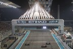 Yas Marina Circuit announces tickets for 2017 Abu Dhabi Grand Prix are now on sale (PRNewsFoto/Yas Marina Circuit)