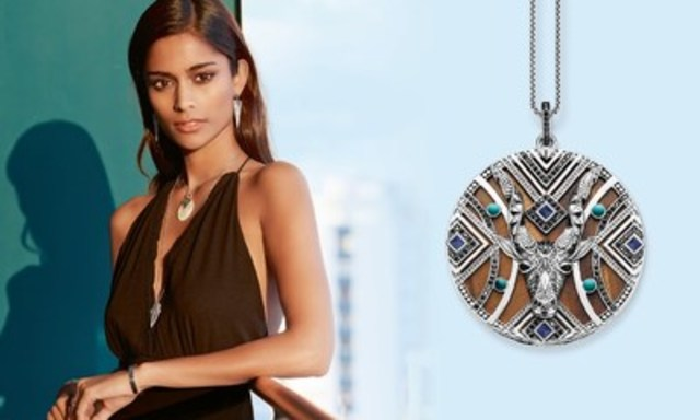THOMAS SABO Announces Canadian Market Partnership with Nouvo Luxury Group (CNW Group/THOMAS SABO)