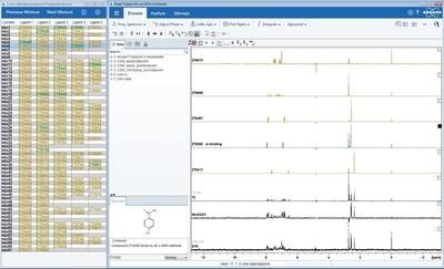 NMR Fragment-based Screening (FBS)