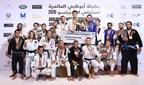 Hunderte Kämpfe, Tausende Kämpfer und siebenstelliges Preisgeld beim 9. Abu Dhabi World Professional Jiu-Jitsu Championship