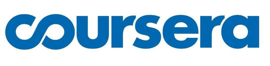 Coursera Logo (PRNewsFoto/Coursera)