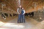 Indiana's Fair Oaks Farms Chooses DeLaval VMS™ Robots for New Visitor Experience