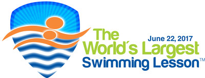 """WLSL 2017 takes place on Thursday, June 22nd. The annual event works to build awareness about the vital importance of teaching children to swim to help prevent drowning. Aquatic facilities can register to serve as an official Host Location at WLSL.org. Join Team WLSL and help spread the message, """"Swimming Lessons Save Lives."""""""